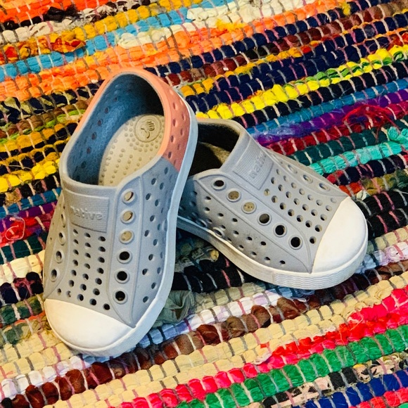Native Shoes Shoes   Jefferson Native